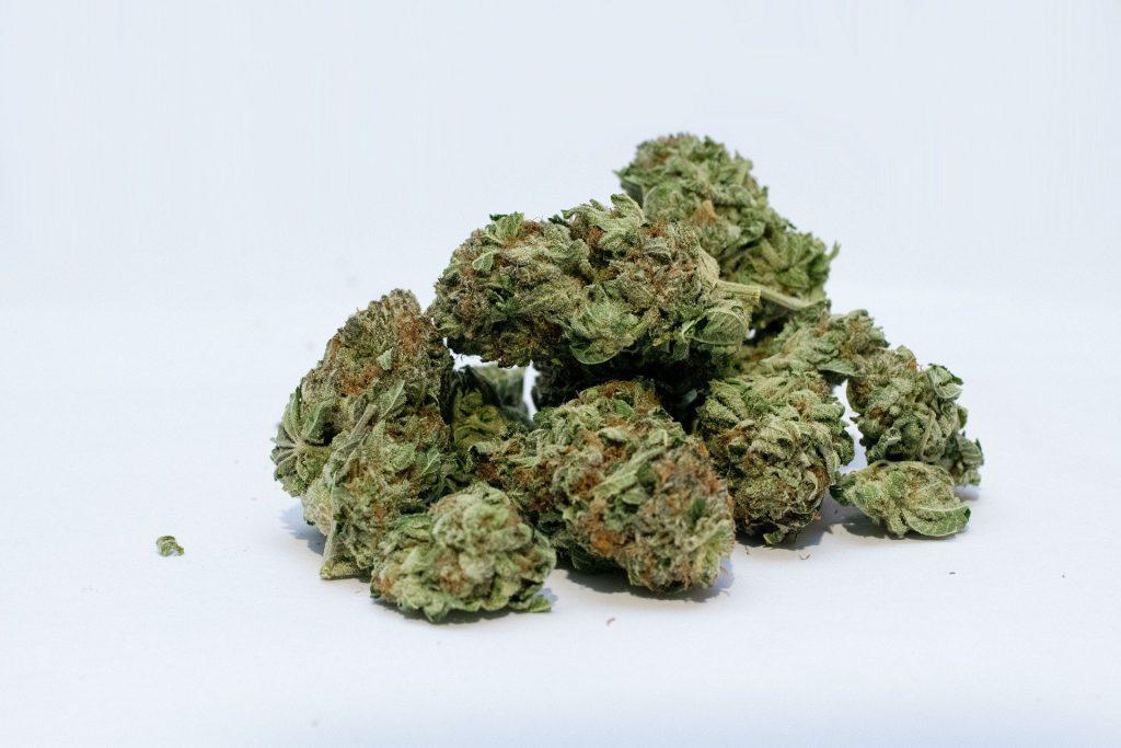 Cannabis Blüten, Hanf Blüten, CBD Blüten